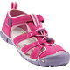 Keen Kids Seacamp II CNX Sandals Very Berry/Lilac Chiffon